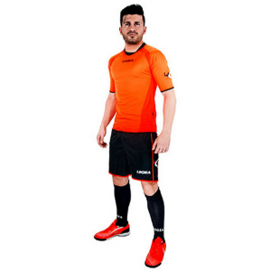 Fotbalové komplety (dresy+trenky)